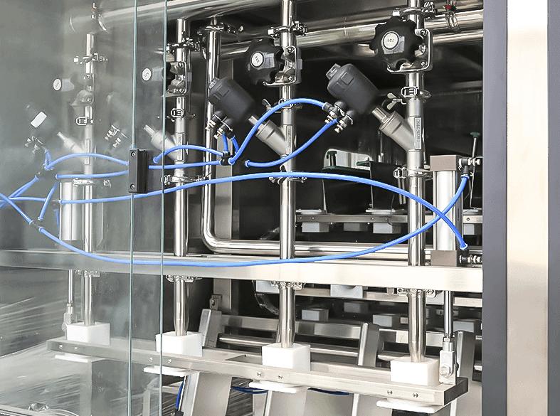 filling-valves-of-18.9L-filler