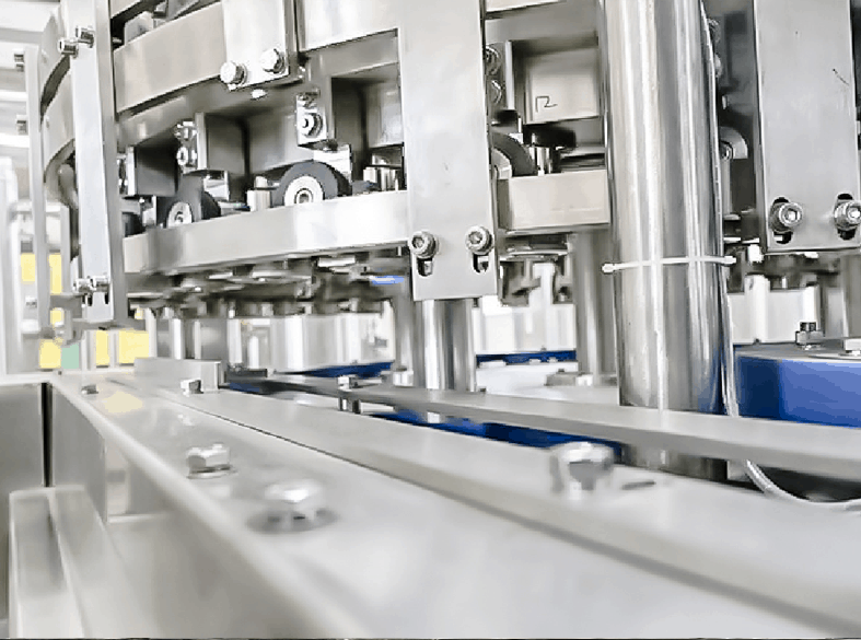 filling-valves-of-glass-bottle-filling-machine