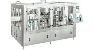 3l 10l bottled water filling machine