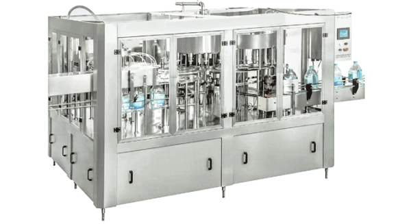 3l 10l bottled water filling machine