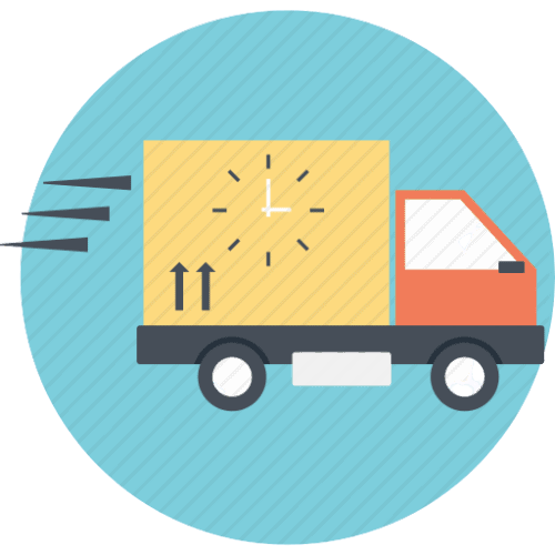 on-time-delivery-icon