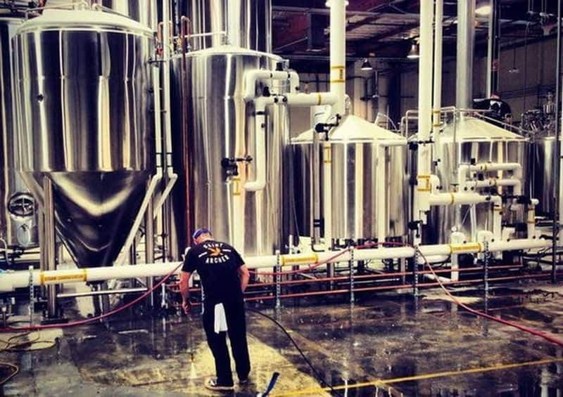 How to achieve your dream of building a small craft brewery