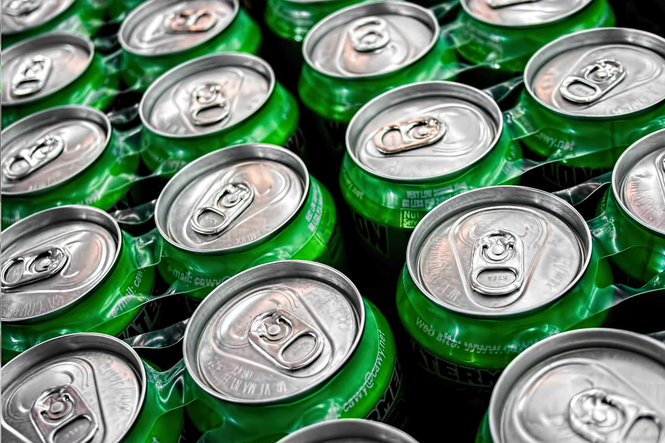 beverage canning production