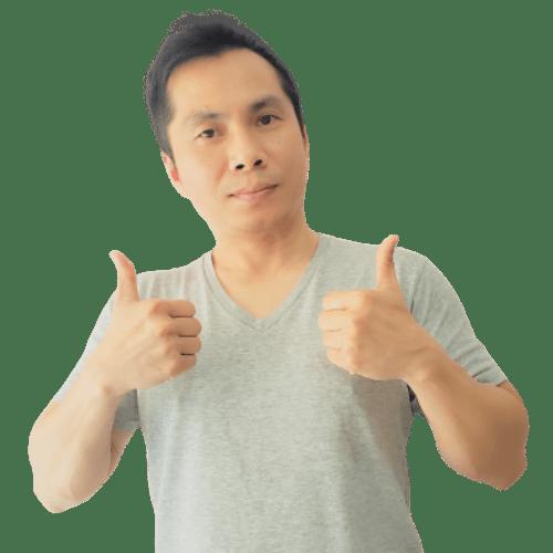 About John Lau.